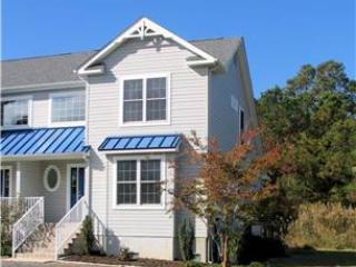 Bay Pony - Image 1 - Chincoteague Island - rentals