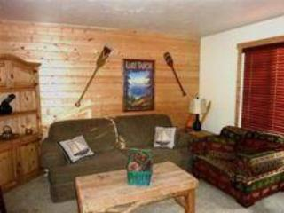 Lake Forest Glen 140 - Tahoe City vacation rentals