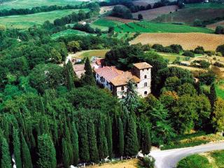 Villa of 110 Sq in Florence Chianti area with pool - Tuscany vacation rentals