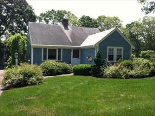 Falmouth Vacation Rental (107161) - Falmouth vacation rentals