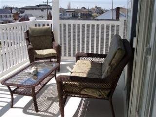 The Monarch #201 99359 - Wildwood Crest vacation rentals