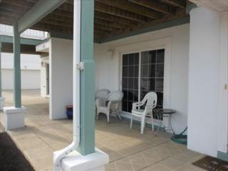 Ocean Sands #104 99468 - Wildwood Crest vacation rentals