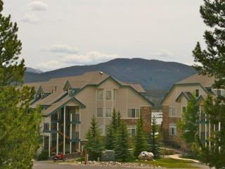 Bay Club at Frisco - Deluxe Lake Dillon Condo! - Frisco vacation rentals
