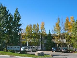 Eastbay #210 - Great View right on Lake Dillon!! - Dillon vacation rentals