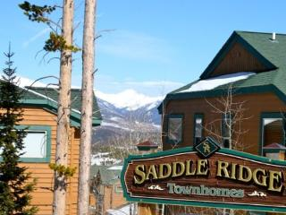 Saddle Ridge - Family Friendly / Economical Condo! - Wildernest vacation rentals