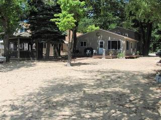 Lake Luau - Au Gres vacation rentals