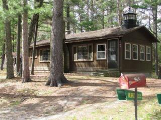 Hidden Treasure - Oscoda vacation rentals