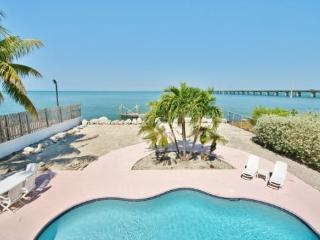 Sea ForeverDirect Oceanfront Pool Home in Marathon - Marathon vacation rentals
