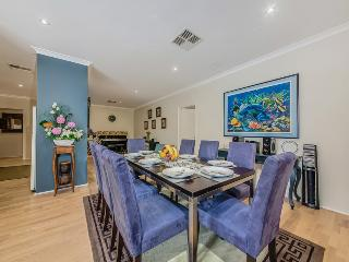 Istana Alfred Cove Perth-FREE Internet & IDD Calls - Perth vacation rentals