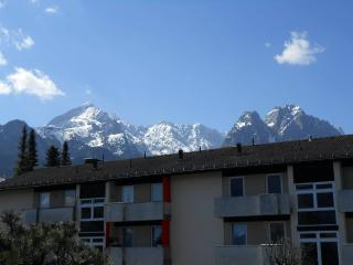 Vacation Apartment in Garmisch-Partenkirchen - 700 sqft, warm, comfortable, relaxing (# 2821) - Bavaria vacation rentals
