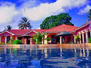 Waterfront Villa-Mombasa North Coast-pool/staff - Mombasa vacation rentals