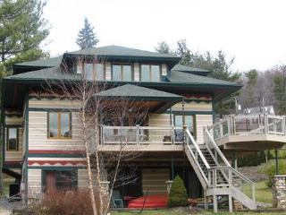 Lake Effect - McHenry vacation rentals