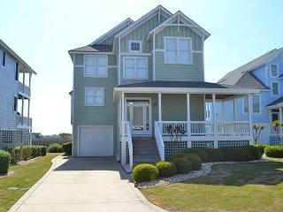 Village Landings #98 - Image 1 - Manteo - rentals