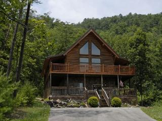 Rising Wolf Lodge - Sevierville vacation rentals