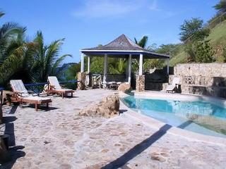 Carib House, English Harbour - Antigua and Barbuda vacation rentals