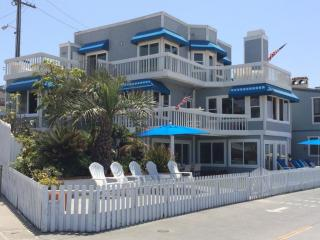 BEVERLY HILLS 90210 BEACH HOUSE - Beverly Hills vacation rentals