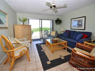 Windjammer 107 Luxury Beach Front, Newly Updated, Elevator, HDTV - Saint Augustine vacation rentals