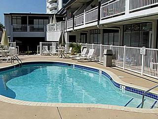 Pollside Studio  Ocean View Virginia Beach #109 - Virginia Beach vacation rentals