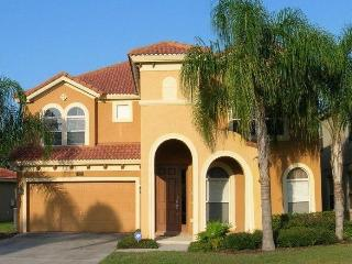 Huge Gated Resort Luxury Villa Minutes from WDW - Davenport vacation rentals