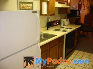 FLORENCE I #705: 1 BED 1 BATH - South Padre Island vacation rentals