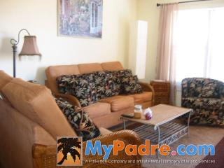 GULFVIEW II #606: 1BED 1 BATH - South Padre Island vacation rentals