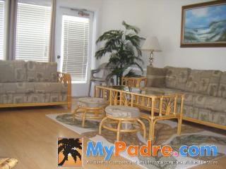 GULFPOINT #1211: 1 BED 1 BATH - South Padre Island vacation rentals