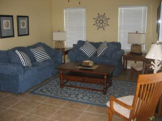 SURFSONG TOO #133 E. VENUS - NORTH SIDE: 2 BED 2 BATH - Texas Gulf Coast Region vacation rentals