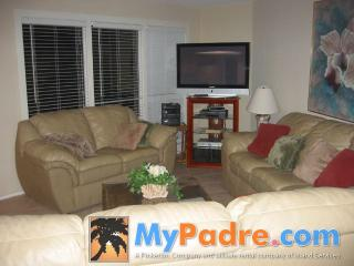 SUNTIDE I #108: 3 BED 2 BATH - South Padre Island vacation rentals