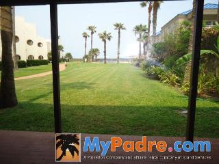 SUNTIDE I #110: 3 BED 2 BATH - South Padre Island vacation rentals