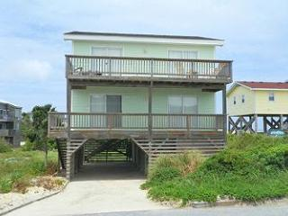 SN9715- CAMELOT; A QUAINT 3BDRM O.FRONT W/ VIEWS - Outer Banks vacation rentals