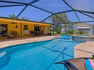Heron House - Cape Coral vacation rentals