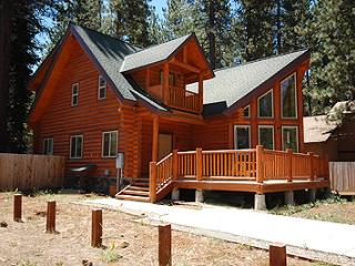2536 Knox Avenue - Lake Tahoe vacation rentals