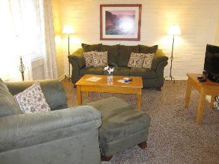 The Verde ~ Unit 3 - Eastern Utah vacation rentals
