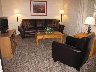 The Contemporary ~ Unit 4 - Moab vacation rentals