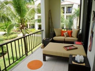 Pacifico L1109- Super-Stylish, 2 BR, 2 bath, 2nd Floor Pool View Condo - Playas del Coco vacation rentals