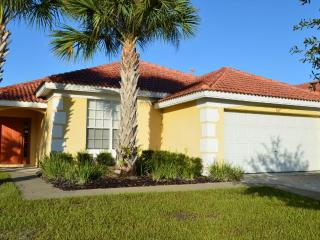 Amazing New Rental w/ Pool /Gated Resort by WDW - Davenport vacation rentals