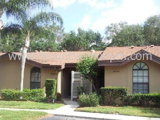 4573 Morningside - Beautiful 1/1 Villa in The Meadows - Sarasota vacation rentals