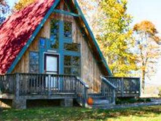 Haven Ridge - West Jefferson vacation rentals