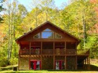Quiet Splendor - West Jefferson vacation rentals