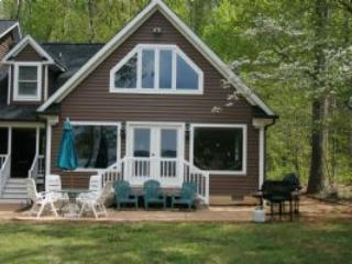 Rockland Creek Retreat - Bumpass vacation rentals