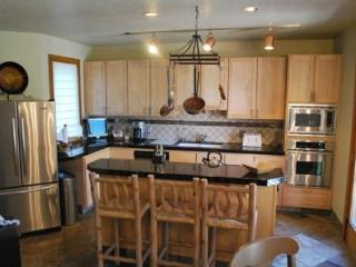 Incredible Rustic 5 Level Deer Valley Townhome With Extra Sleeping Areas - Park City vacation rentals