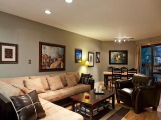 Downtown Park City Contemporary Retreat - Historic Main St Area - Park City vacation rentals