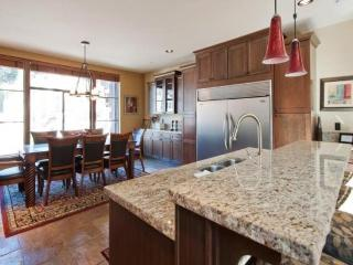 Spectacular Mountain Lofts Residence Downtown Park City & Deer Valley - Park City vacation rentals