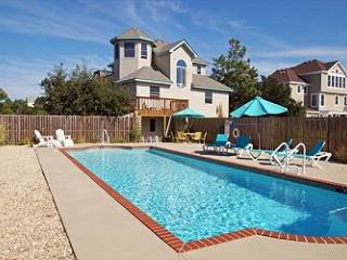 WH1020- CRAB QUARTERS; AN AMAZING OCEANSIDE HOME! - Kill Devil Hills vacation rentals