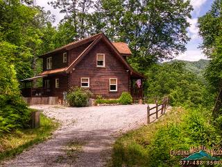 Almost Heaven - Bryson City vacation rentals