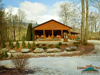 Camp Runamuck - Bryson City vacation rentals