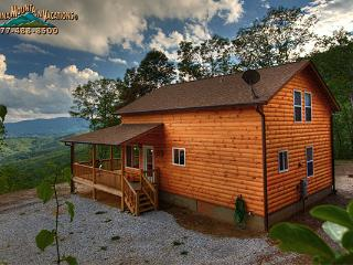 Goldie's Hideaway Cabin - Bryson City vacation rentals