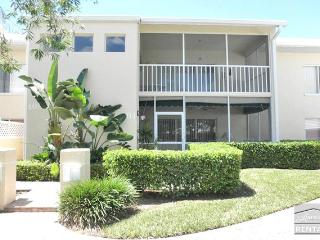 Beach access and amazing Pelican Bay amenities. 90 day minimum - Naples vacation rentals