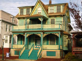 Sea Holly 109005 - Cape May vacation rentals