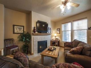 Foxpointe 2 Bedroom Mountain Townhome Sleeping 6 - Beautifully Furnished - Park City vacation rentals